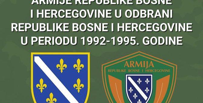 Održan okrugli sto o značaju Drugog korpusa Armije RBiH