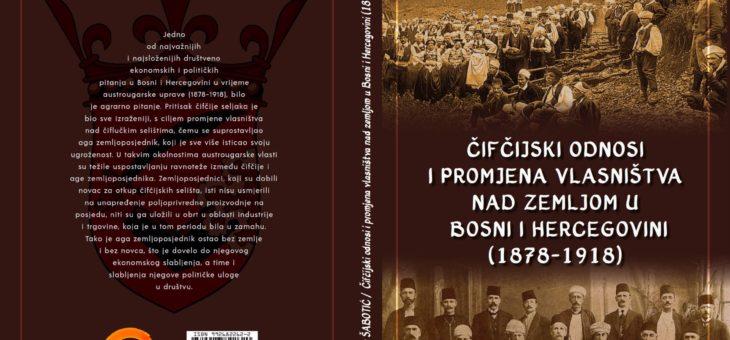 Nova publikacija u izdanju CIMOSHIS-a